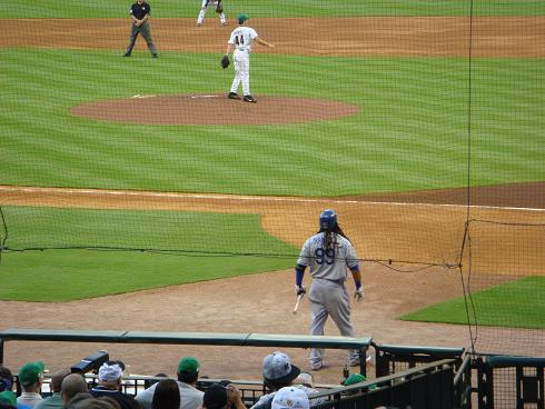 1st Inning Ramirez on deck-1.jpg