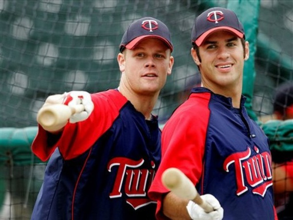 Joe Mauer and Justin Morneau.jpg
