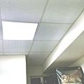 2.5坪 40W LED 平板燈