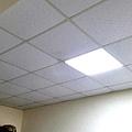 3.48坪 40W LED 平板燈