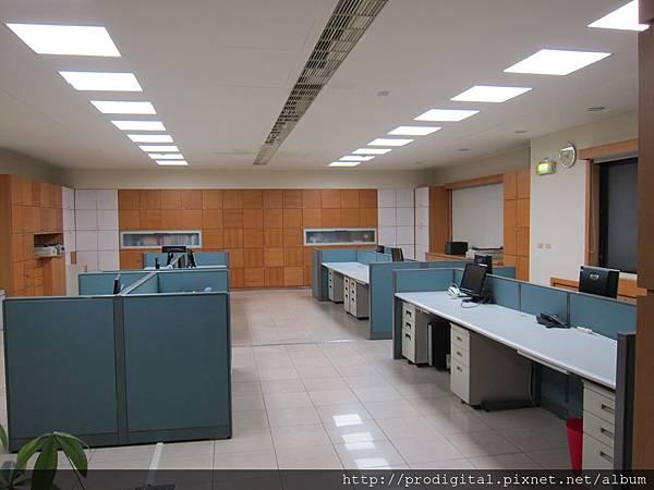 PD-PL 40W 平板燈