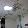 36W 平板燈 4坪