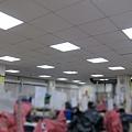 LED 安裝工程