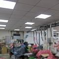 36W LED 平板燈安裝實績