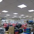 觀音工業區 LED 安裝工程