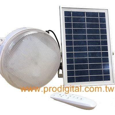LED太陽能吸頂燈