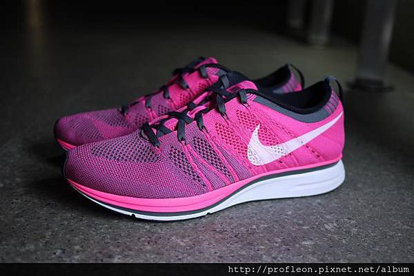 555551a29900  First look NIKE - Flyknit Trainer   Sneaker Review 2.0 球鞋評測2.0    痞客邦