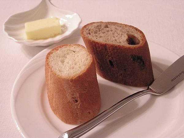 集雅朵 -- 麵包