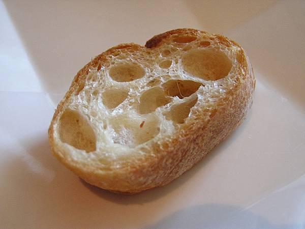 法嵐斯 -- 法國手工麵包