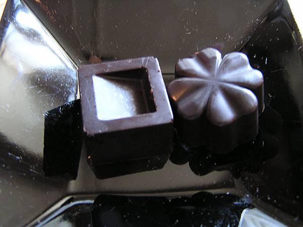 法嵐斯 -- 手工巧克力