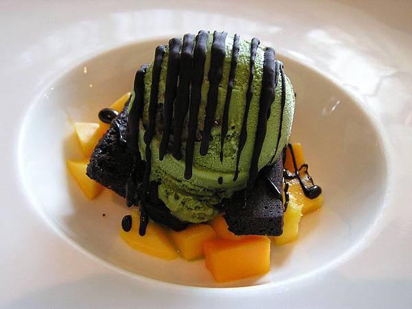 法嵐斯 -- 甜點1