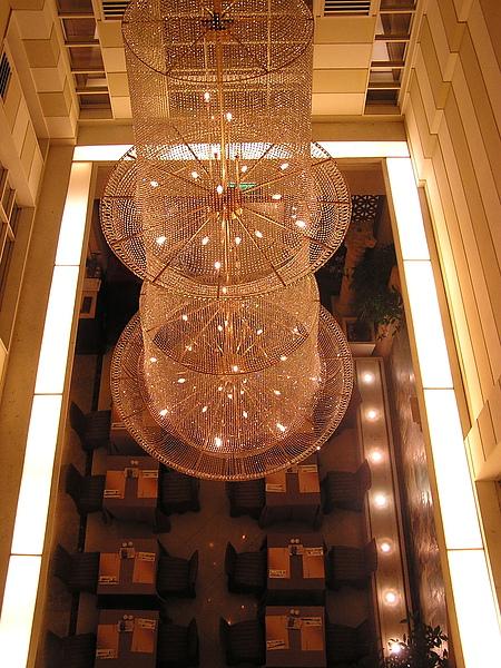 神旺 - 天井吊燈