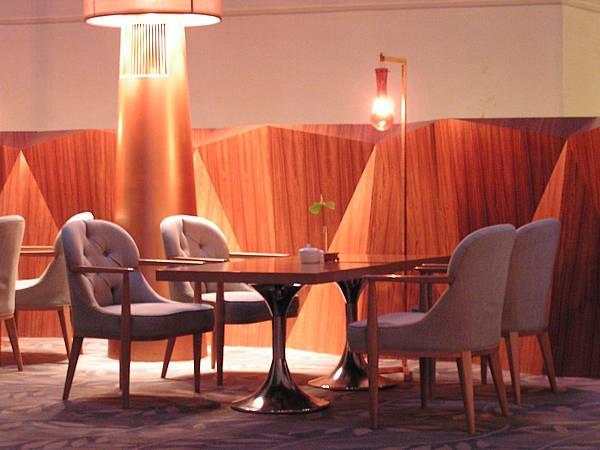 香格里拉 - 貴賓廊座位