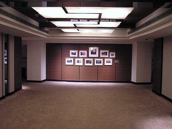 香格里拉 - 電梯前廊