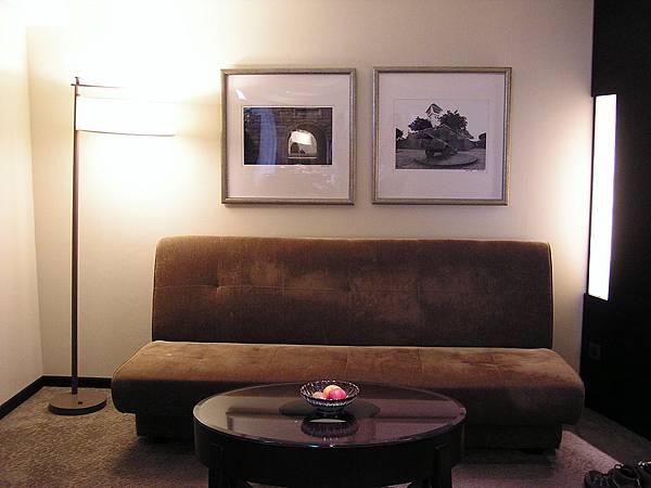 香格里拉 -  沙發