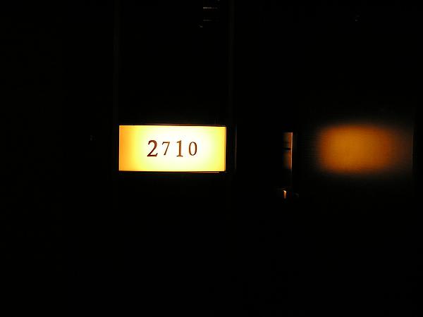 香格里拉 - 2710號房