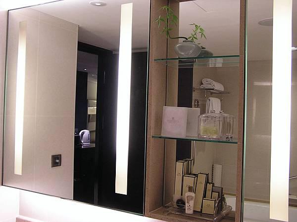 香格里拉 - 洗臉鏡