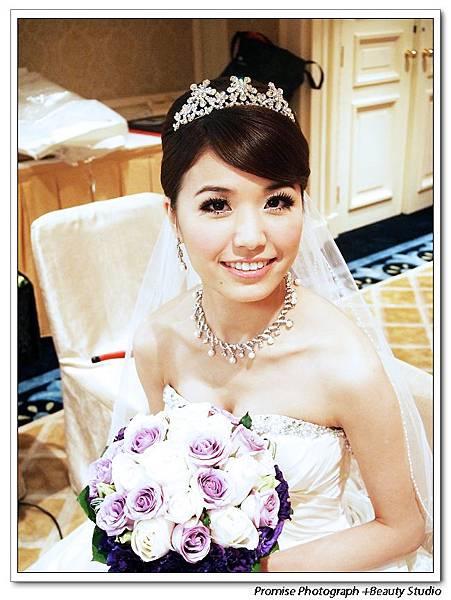 彩妝造型 新娘秘書