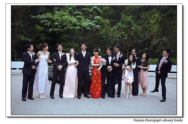 婚禮紀錄 婚禮攝影 WeddingDay
