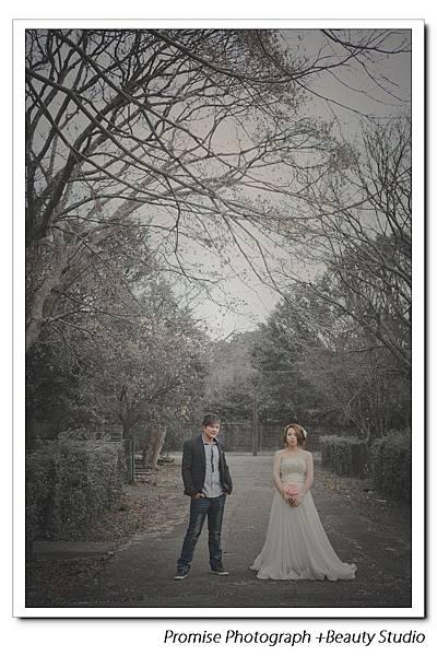 自助婚紗 婚紗照 Tw Pre-Wedding