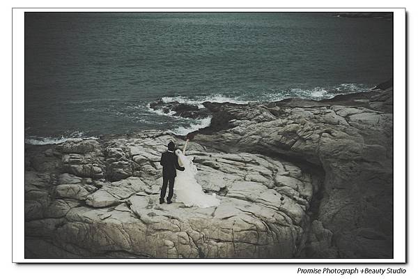 HK Pre-Wedding 香港拍婚紗照