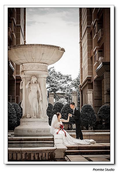 婚禮紀錄 婚禮紀實 普墨斯影像造型工作室