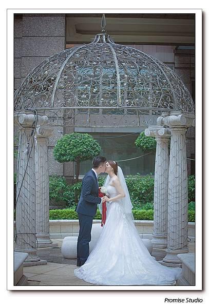 婚禮紀錄 自助婚紗 普墨斯影像造型工作室