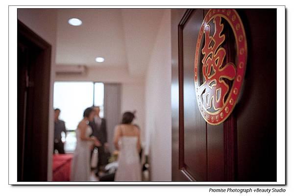 婚禮紀實 結婚攝影 普墨斯影像造型