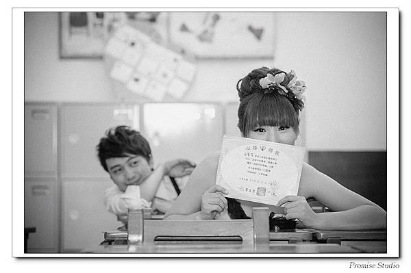自助婚紗 婚紗照 Taiwan pre wedding