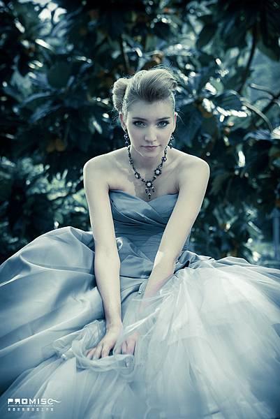 整體造型 新娘秘書 自助婚紗