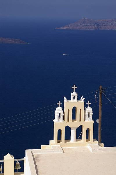 正宗希臘景點