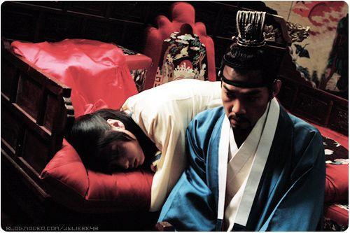 王的男人-孔吉&燕山王-喜樂堂