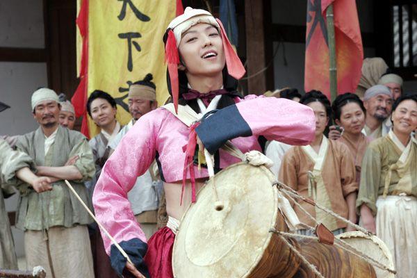 王的男人-孔吉