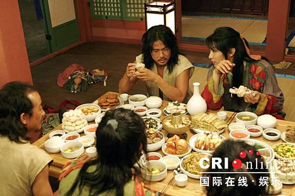 王的男人-孔吉&長生3