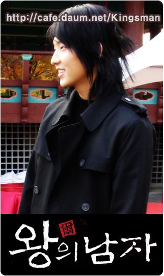 李俊基-Hair22