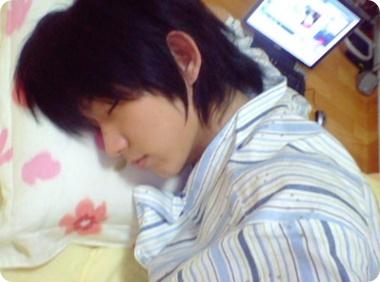 李準基-sleep