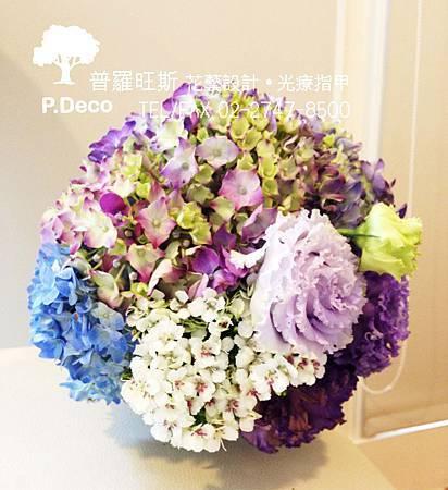 紫藍色繡球花+桔梗+深山櫻捧華.jpg