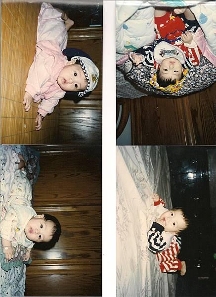 女兒照片掃瞄 002
