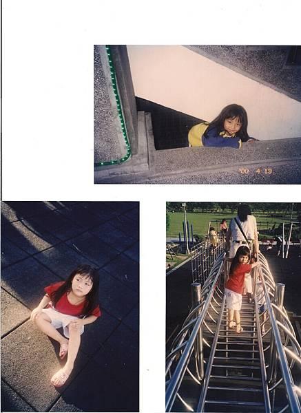 女兒照片掃瞄 004