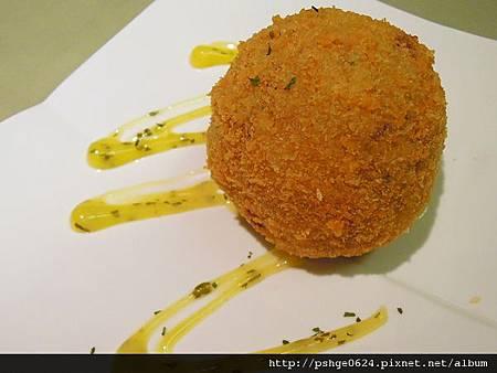 20120605陶板屋-雞魚 (7)