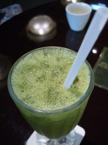980704與俐嬌聚餐-我的水果綠茶.jpg