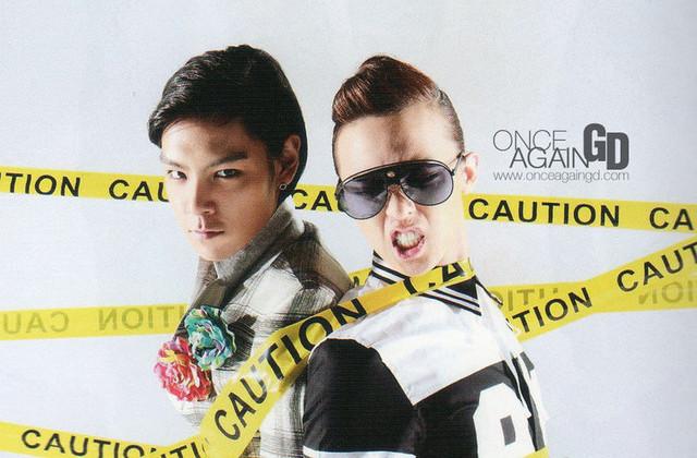 TOP&G-Dragon