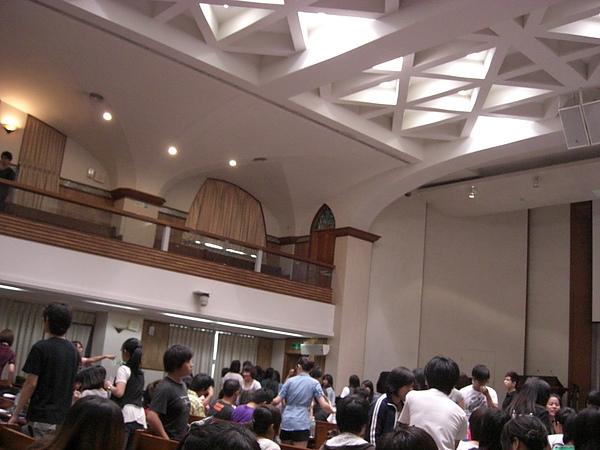 屏東縣-和平長老教會