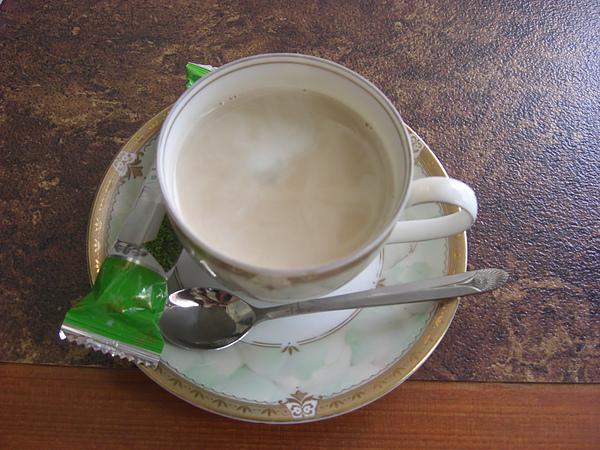 台中-咖啡