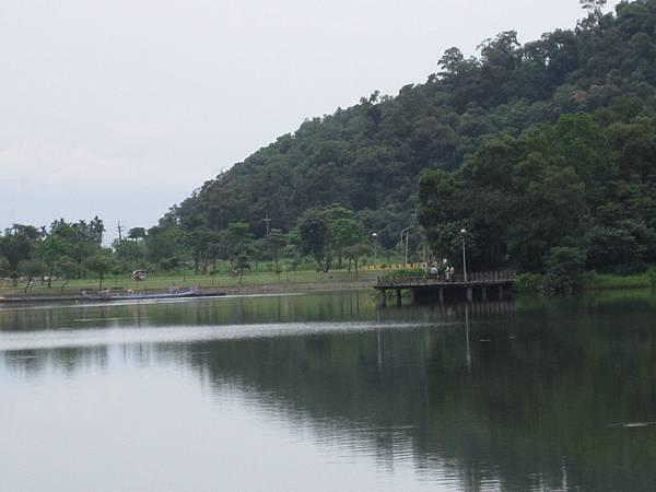 宜蘭梅花湖一日遊