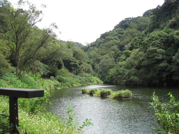 2010.10.05 悠遊後慈湖靜謐之美+大溪老街