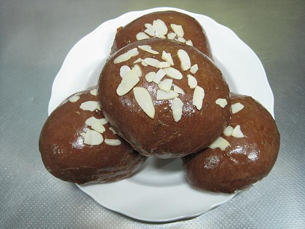 巧克力麵包