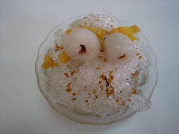 淡水桂花荔枝冰.2.JPG