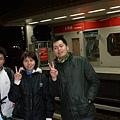 雙鐵共GO