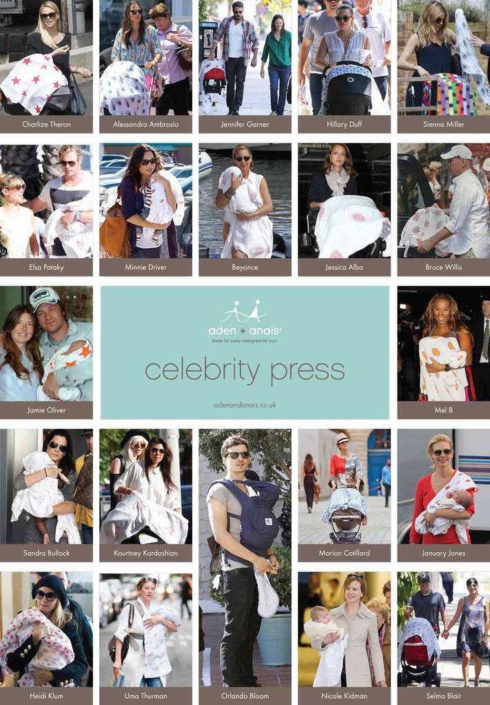 Celebrity-Press